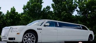 Chrysler Limo (8 seater)